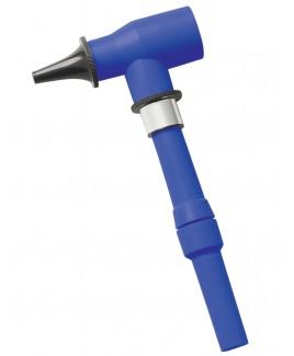 Standard Otoskop Blau