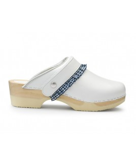 Tjoelup Click-W Navy Frill