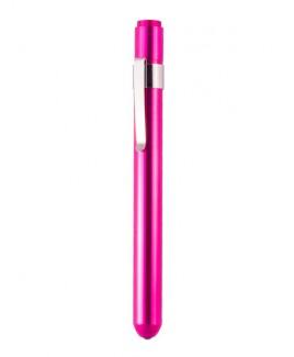 Penleuchte / Pupillenleuchte LED Rosa