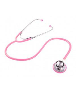 Stethoskop Basic Doppelseitig Rosa
