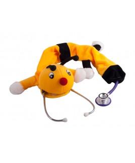 Stethoskop Cover Biene