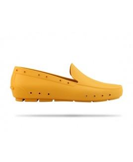LAST CHANCE: size 37 Wock Mok Yellow