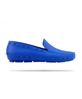LAST CHANCE: size 36 Wock Royal Blue