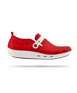 Wock Nexo 01 Weiss / Rot